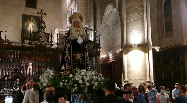 Caridad del Guadalquivir