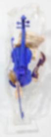 violon bleu et bronze email.jpg
