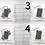 Thumbnail: Personalised Phone Addict Cushion