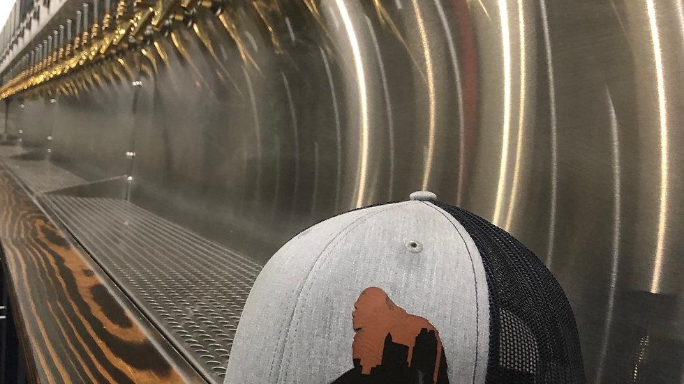Richardson Bigfoot Taphouse hat