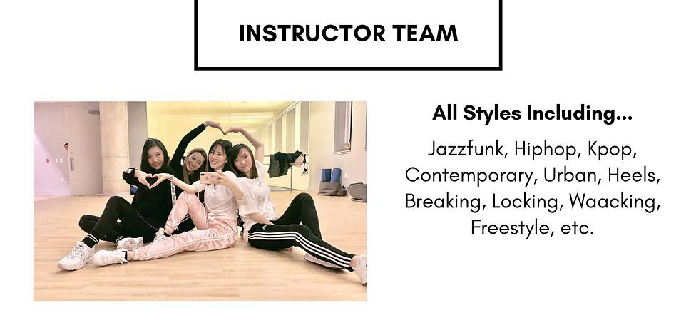 纽约舞蹈工作室 RnnL 纽约学街舞 学韩舞 学爵士舞 曼哈顿街舞社 纽约华人舞蹈团队 纽约表演