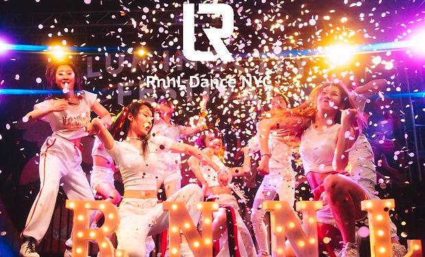 纽约舞蹈工作室 纽约表演队 纽约哪里学街舞 韩舞 Dance team NYC 曼哈顿舞蹈室