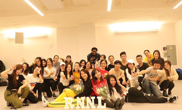 纽约舞蹈教室 纽约学街舞 韩舞 曼哈顿舞蹈队 华人表演团队 纽约玩啥哟 纽约打卡胜地