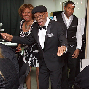 Oscar's 89th Birthday Party