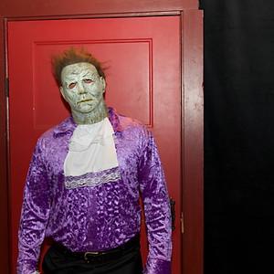 Blumhouse Halloween Party
