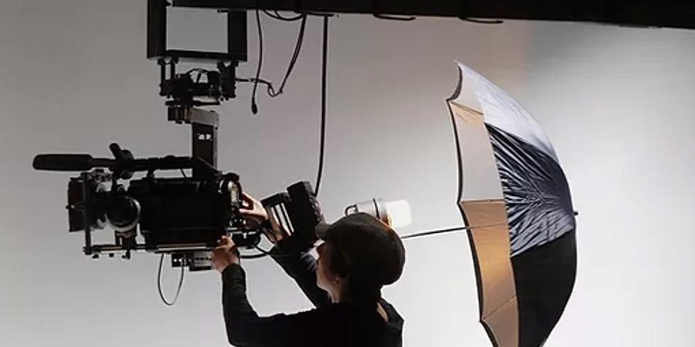 Virtual Indie Director's Workshop 10/17-11/07