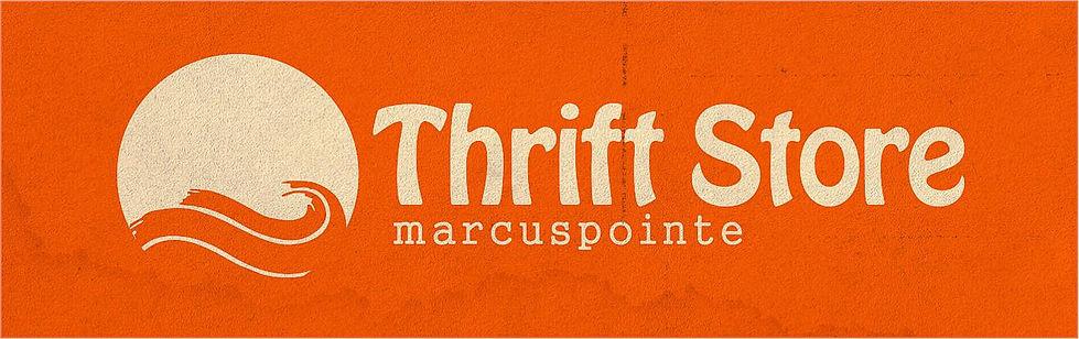Pensacola Thrift Store