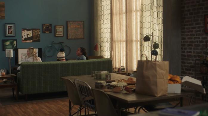 Film Still - Living Room