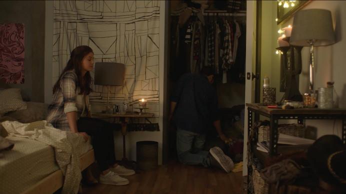 Film Still - Jess' Room