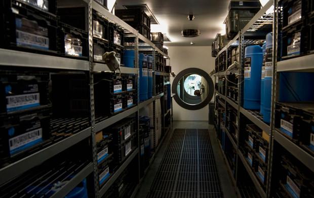 Finished Set - Storage Module