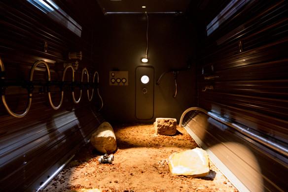 Finished Set - Martian Lander