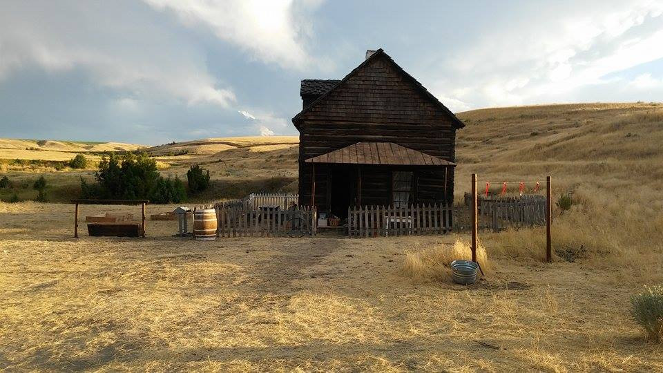 Photo of finished Ranch House