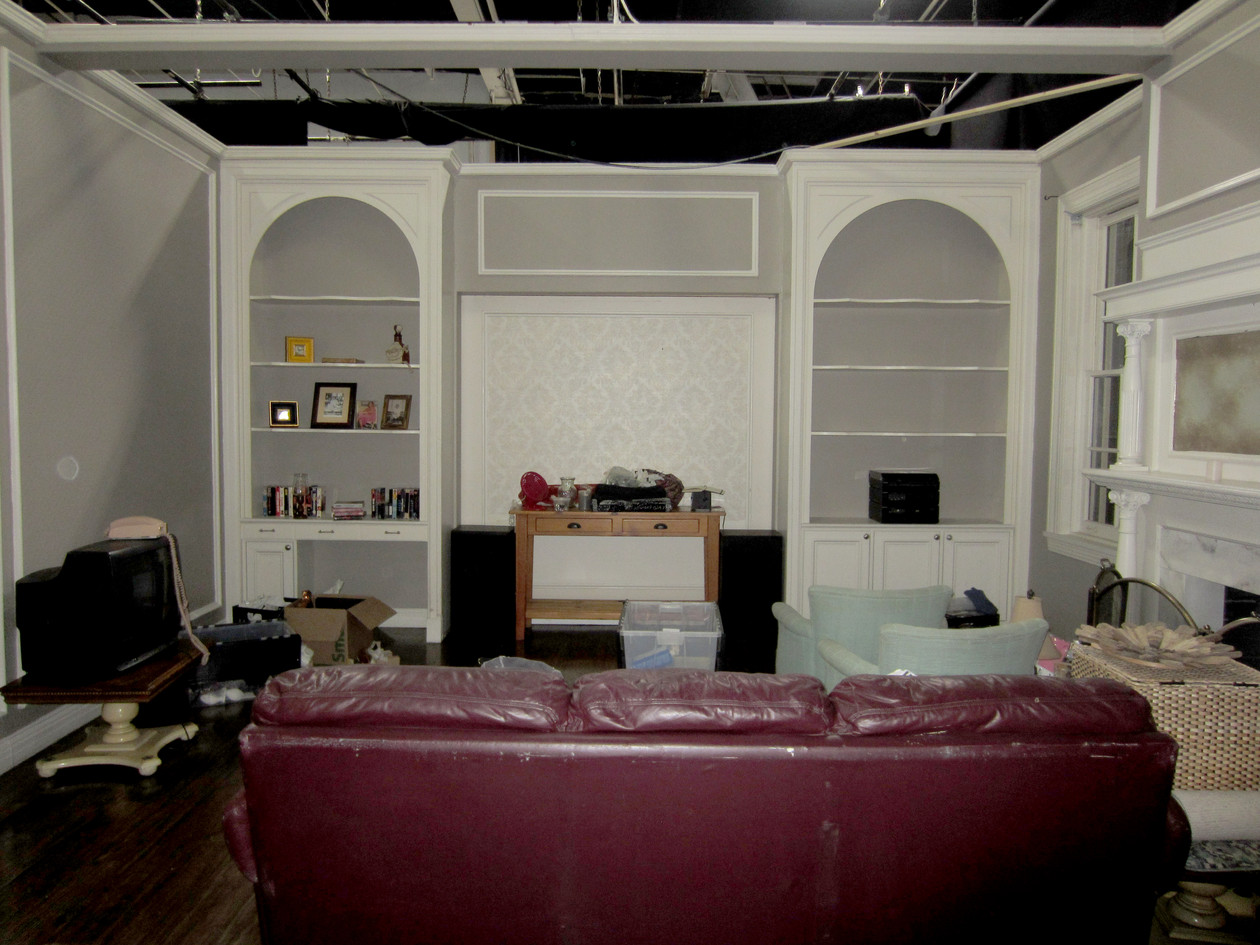 Location Photo - Before