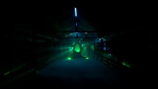 Into the Dark - CRAWLERS