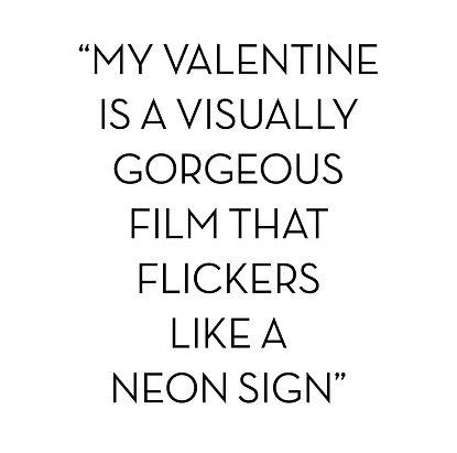 My Valentine Review