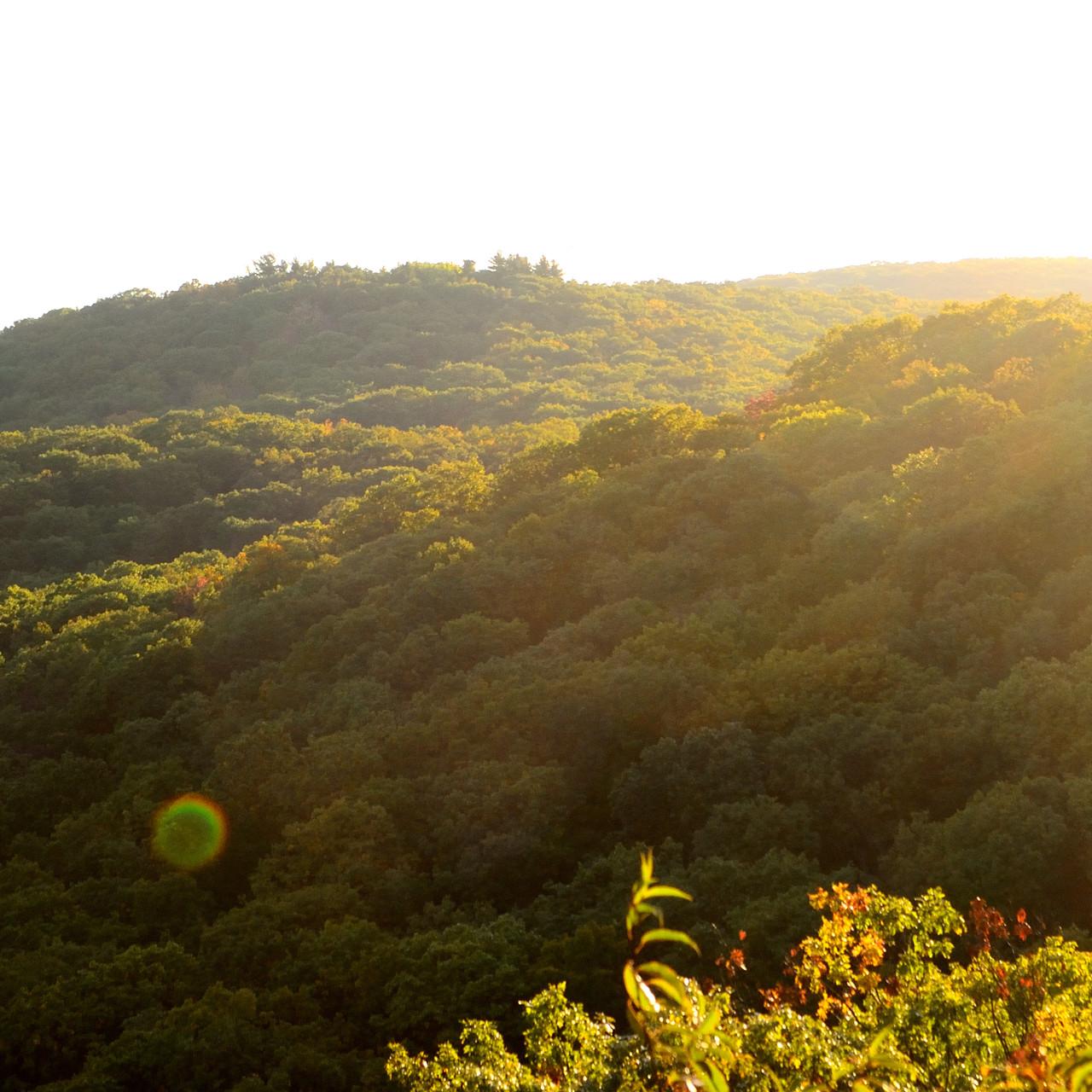Ramapo Escarpment