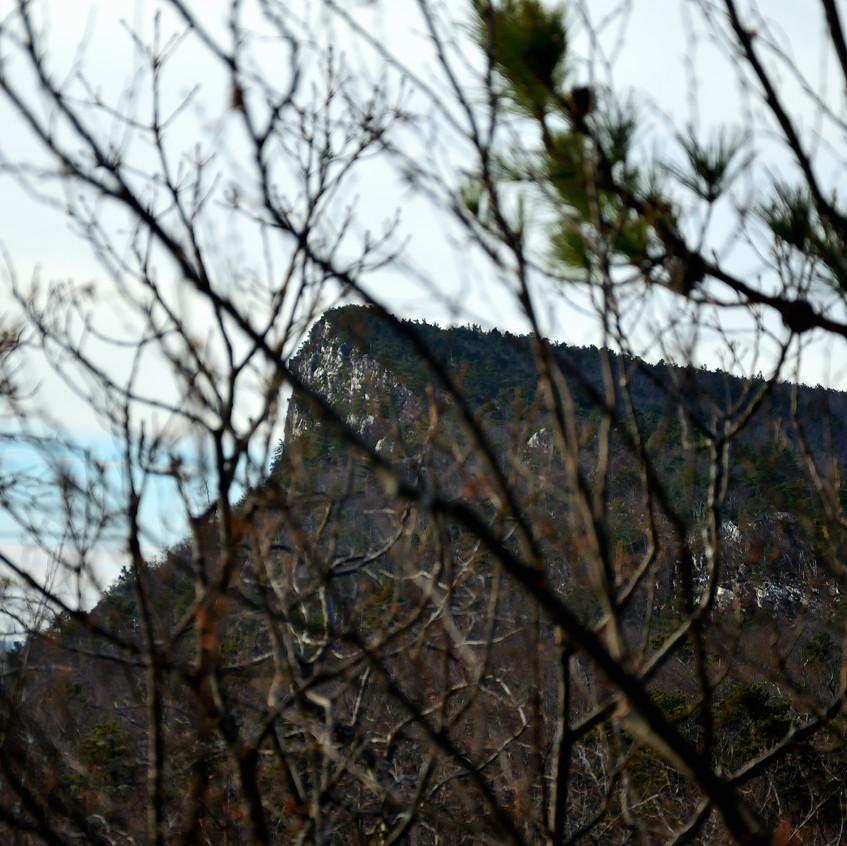 Millbrook peak