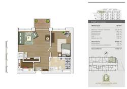 Wohnung II-07