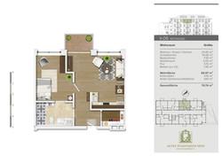 Wohnung II-06