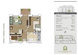 Wohnung E-06