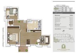 Wohnung I-01