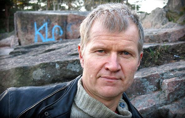 Taisto Reimaluot, kuva Kajaanin runoviikon kuvapankista
