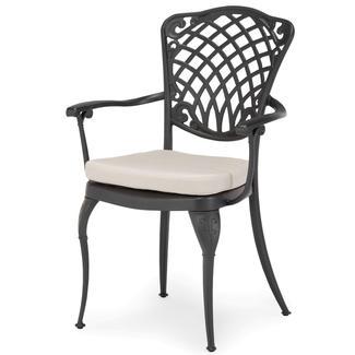 Ashbury: Židle s područkami