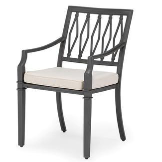 Sienna: Židle s područkami