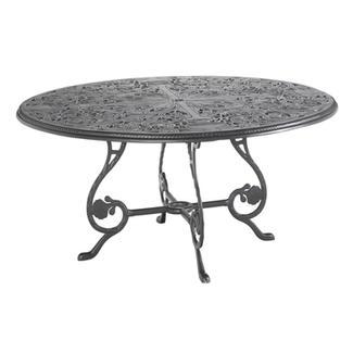 Barrington: Stůl 1600