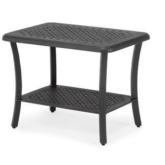 Sienna: Odkládací stolek s policí