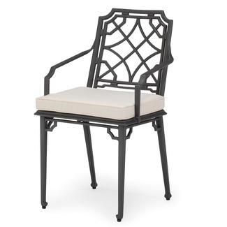 Rissington: Židle s područkami
