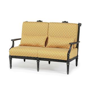 Grande: Dvoumístné sofa