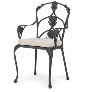 Barrington: Židle s područkami