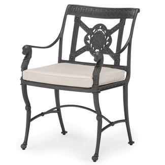Luxor: Židle s područkami