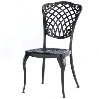 Ashbury: Židle