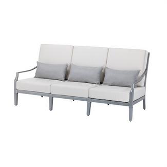 Sienna: Třímístné sofa