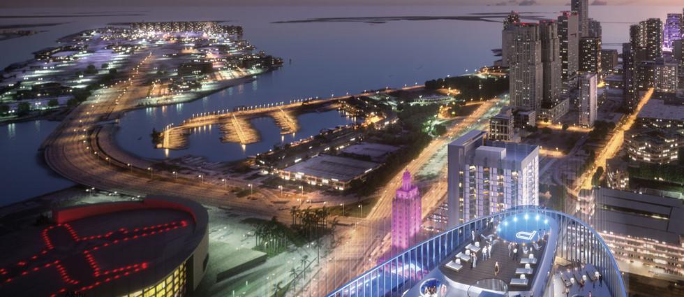Paramount Miami