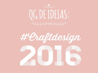 Craft Design 2016