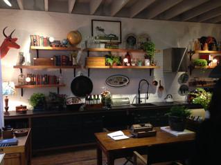 Cozinha Campestre