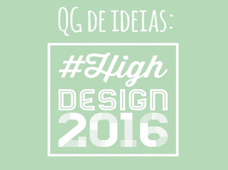 High Design 2016