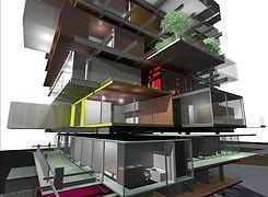 Amaa Architecture Tour a lotir