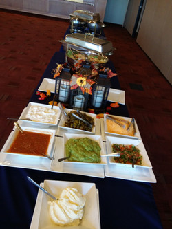 All Occasions of Texas Catering