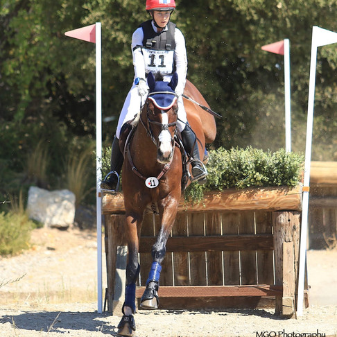 Megan Sykes on Treating Riders Like the Athletes They Are