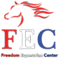 Freedom Equestrian Center Logo