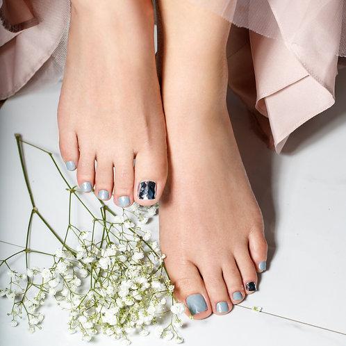 best press on toenails