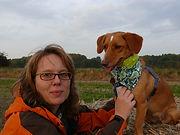 Simone Berge, Hundeschule, Windhagen