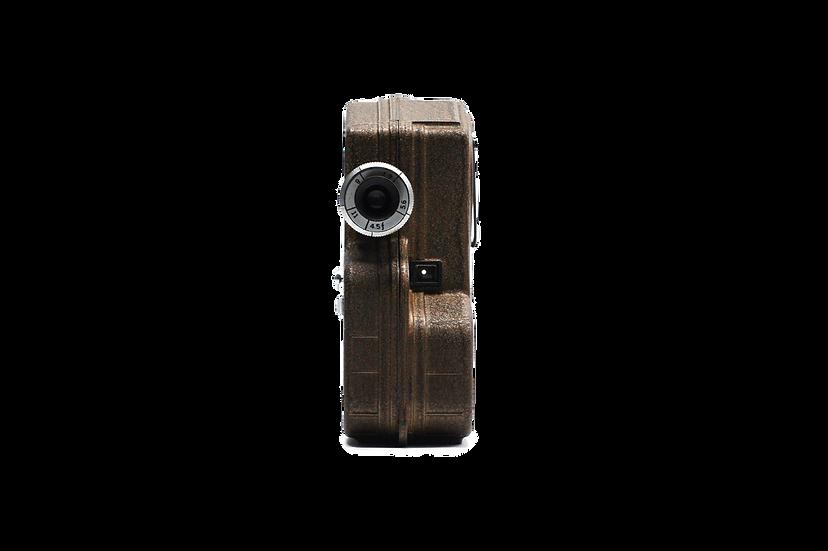 Univex C8 8mm Cine Movie Camera