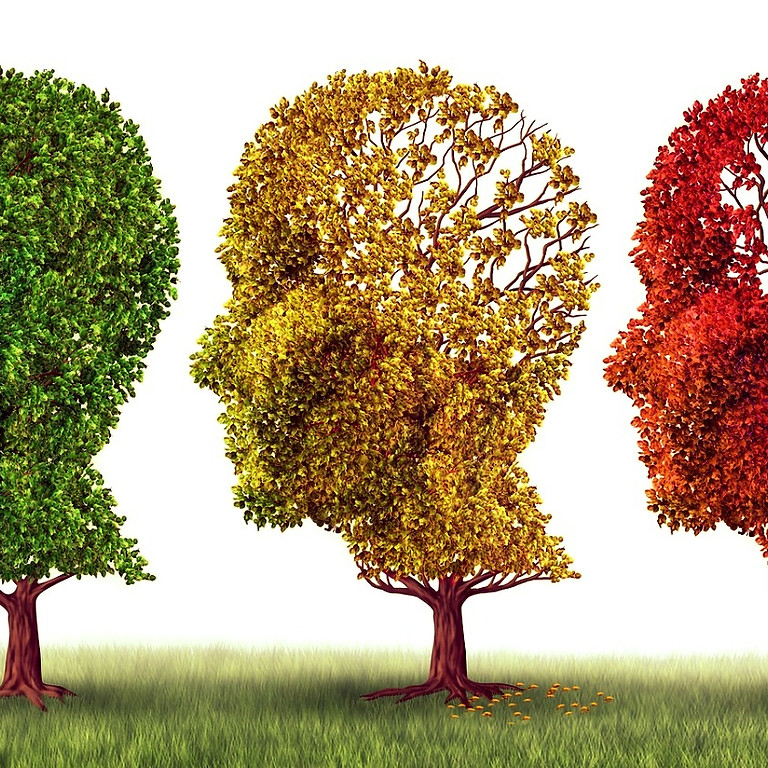 End of Life Challenges: Memory Loss, Dementia and Alzheimer's Disease