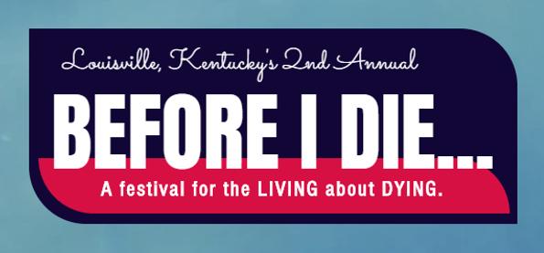 Before I Die Festival - Louisville, KY - 2017