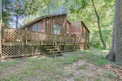 Sassafras River Waterfront     $425,000 14536 Stirrup Lane, Golts, MD 21635